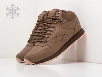 Кроссовки Reebok Classic Leather Mid Ripple