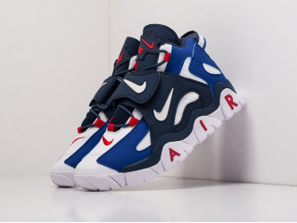 Кроссовки Nike Air Barrage Mid