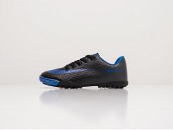 Футбольная обувь Nike Mercurial X
