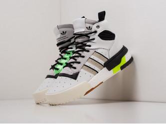Кроссовки Adidas Rivalry RM