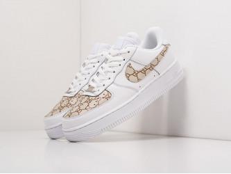 Кроссовки Nike x Gucci Air Force 1 Low