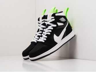 Кроссовки Shoe Surgeon x Air Jordan 1