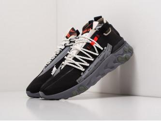 Кроссовки Nike ISPA React