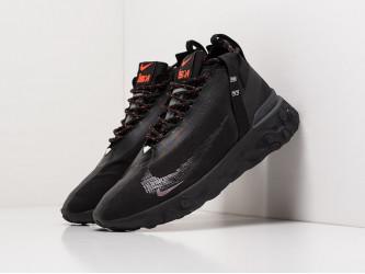 Кроссовки Nike ISPA React Runner Mid