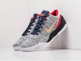 Кроссовки Nike Kobe 9 Low