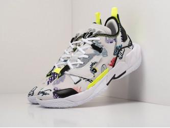 Кроссовки Nike Jordan Why Not Zer0.3
