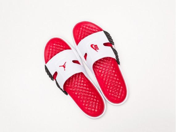 Сланцы Nike Air Jordan