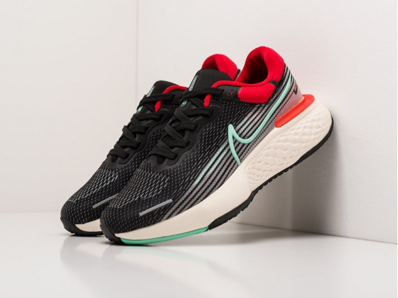 Кроссовки Nike ZoomX Invincible Run Flyknit