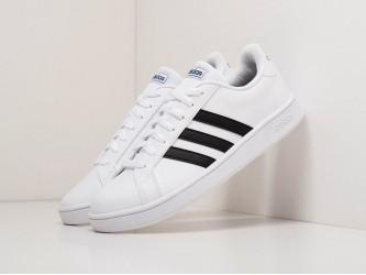 Кроссовки Adidas Grand Court Base