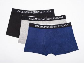 Боксеры Balenciaga 3шт